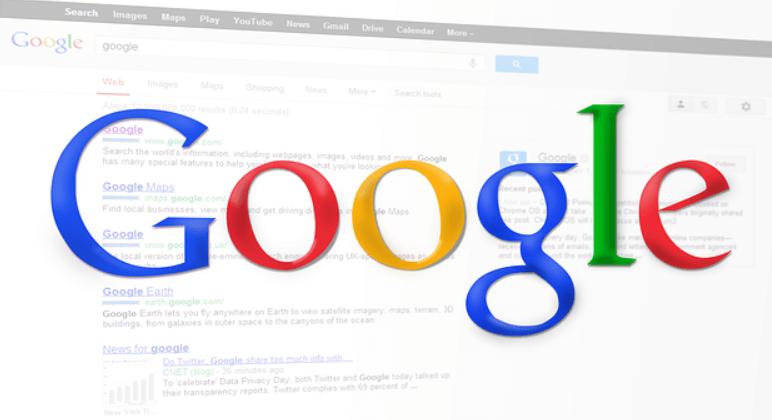 New Google Web App