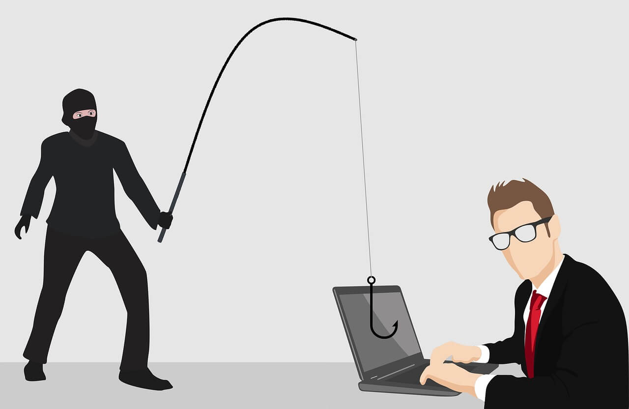 Phishing Sites IN 2020