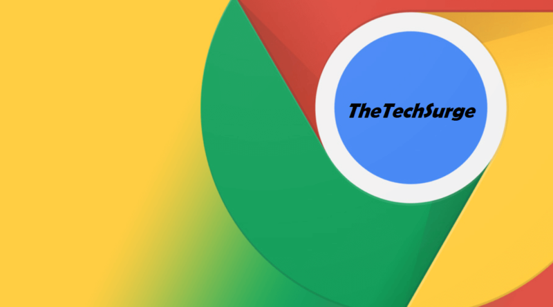 Chrome will stop working