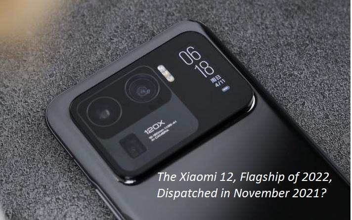 The Xiaomi 12