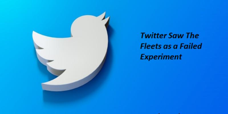 Twitter Fleets Explanation