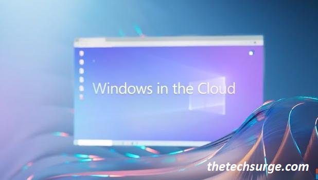 Windows 365 Display