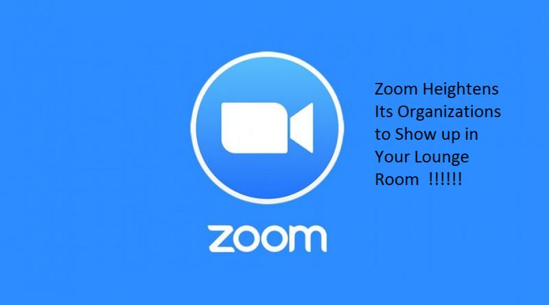 Zoom Heightens