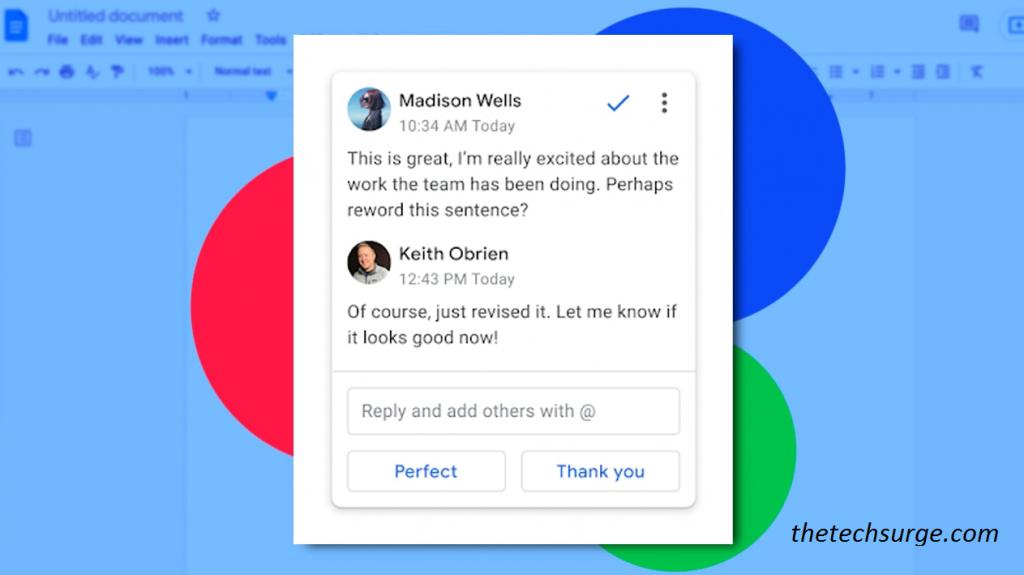 Gmail's Best Future Through Smart Replies