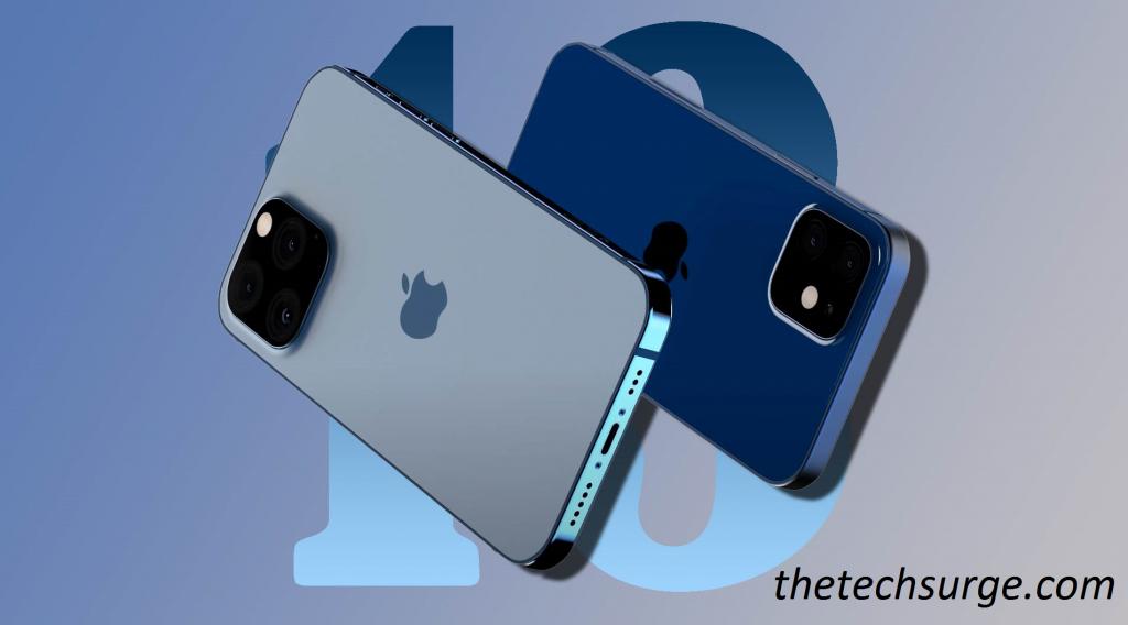 iPhone 13 releasing soon