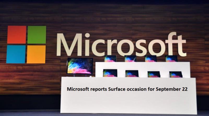 Microsoft reports