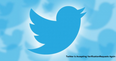 Twitter Accepting