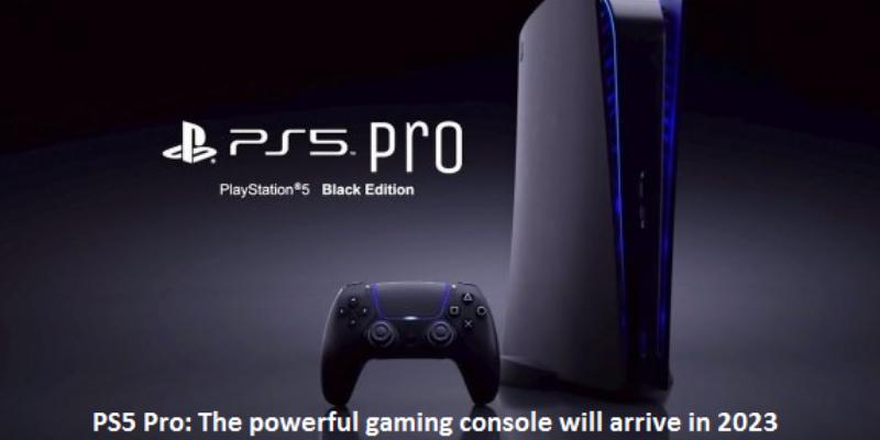 PS5 Pro