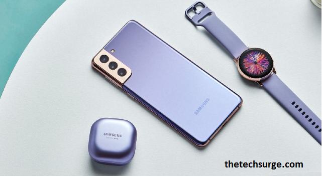 Samsung Android 12 One UI 4.0 Beta