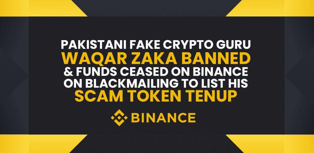 Fake Guru Banned