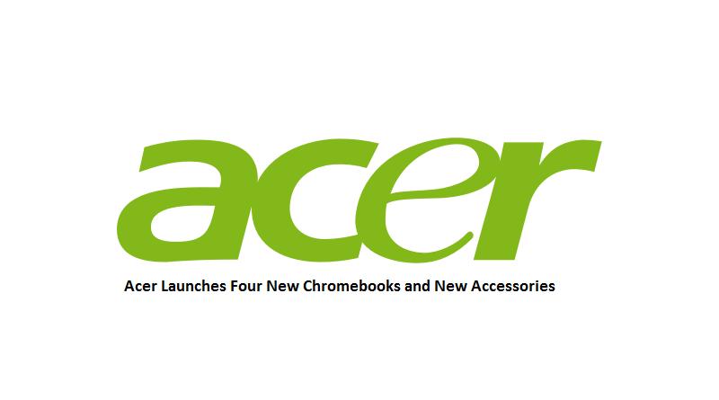 Acer Chrormrbooks
