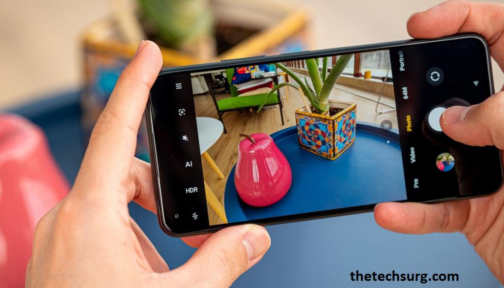 Xiaomi CIVI with 4K display
