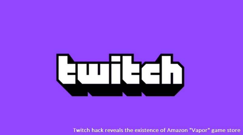 Twitch hack reveals