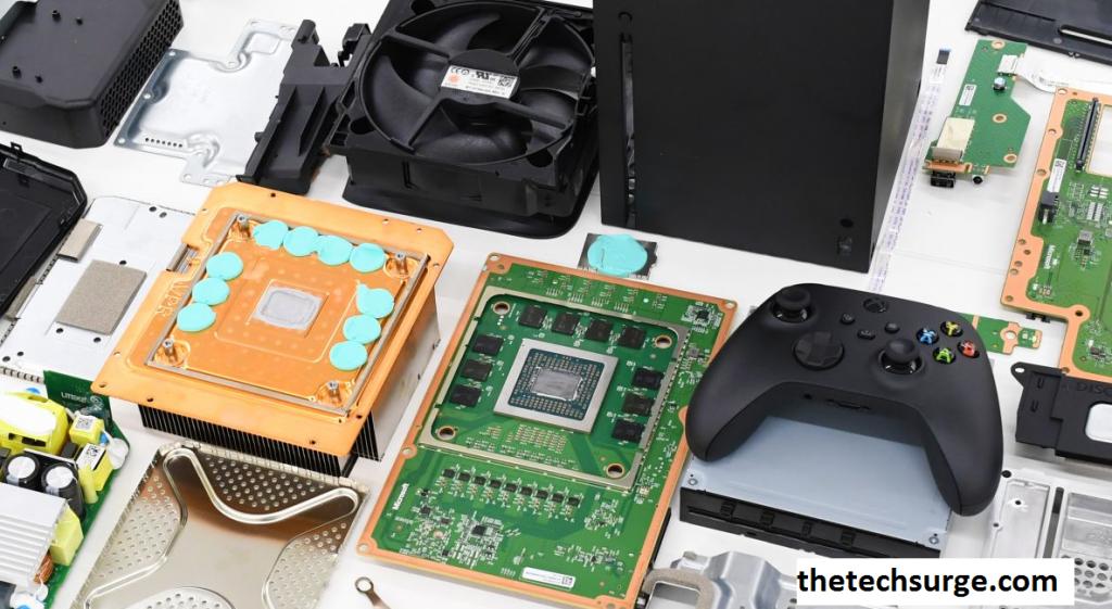 Microsoft Repair Rights